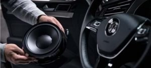 Car audio roadworthy rules